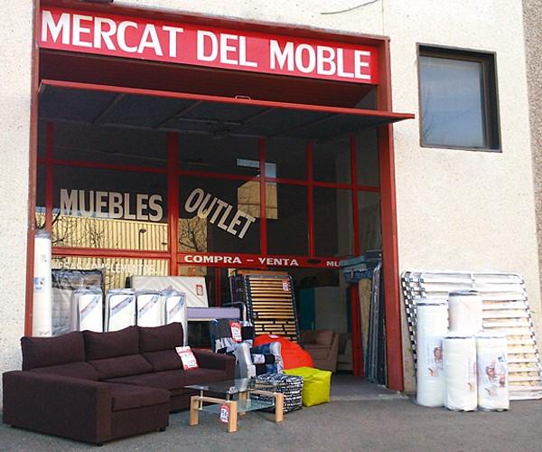 Nuestras tiendas   mercat del moble