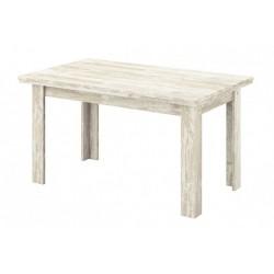 Mesa rectangular extensible