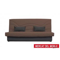 Sofá cama Ted (varios colores)
