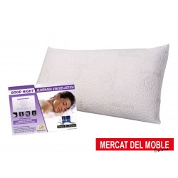 Almohada Visco Luxe